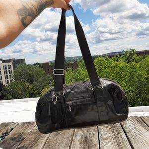 RUDSAK shoulder bag- leather purse